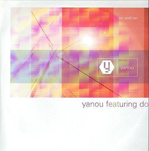 Bild 1: Yanou, On and on (Yanou meets Flashrider Lounge, 2002, feat. Do)