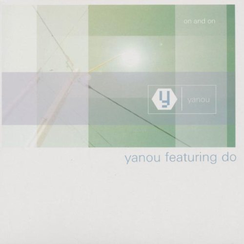 Bild 1: Yanou, On and on (DJs@Work Remix, 2002, feat. Do)