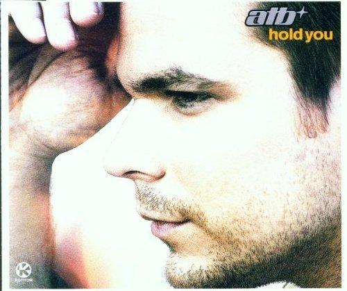 Bild 1: ATB, Hold you (2001)