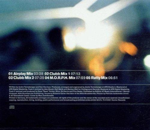 Bild 2: ATB, Hold you (2001)