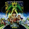Jimmy Neutron: Boy Genius (2001), *N-Sync, Britney Spears, Backstreet Boys..
