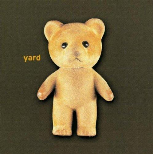 Bild 1: Yard, Pastime (2001)