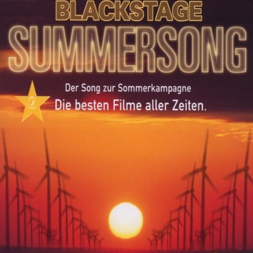 Bild 1: Blackstage, Summersong (2002)