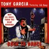 Tony 'Dr. Edit' Garcia, Back to dance (1994, feat. Lil Suzy)