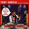 Tony 'Dr. Edit' Garcia, Back to dance (1994, feat. Lil Suzy)