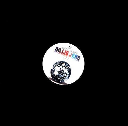 Bild 3: Jakko's World, Billie Jean 2002 (Orig./80's Shake/Club Edit)