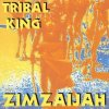 Tribal King, Zimzaijah (#zyx/sft0108)