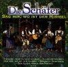 Die Schäfer, Sag mir, wo ist der Himmel (compilation, 15 tracks, 1991-95/97, BMG/AE)