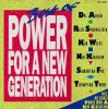 Power for a new Generation-Best of, Nik Kershaw, Milli Vanilli, Samantha Fox, Kim Wilde, Thompson Twins..