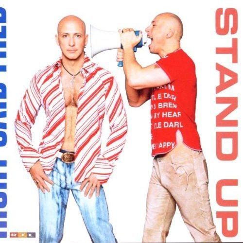 Bild 1: Right said Fred, Stand up (2002)