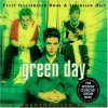 Green Day, Fully illustrated book & interview disc