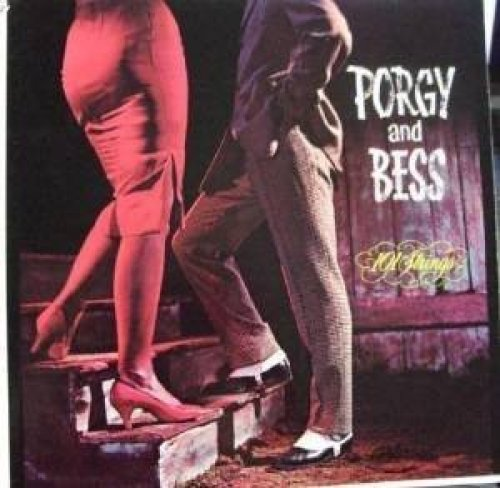 Bild 1: 101 Strings, Porgy and Bess (US)