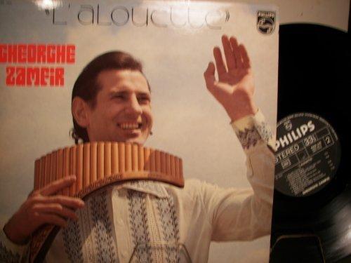 Bild 2: Gheorghe Zamfir, L'alouette (F, 1974)