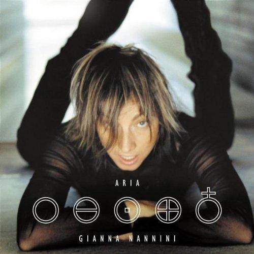 Bild 1: Gianna Nannini, Aria (2002)