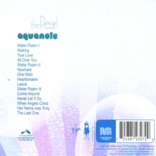 Bild 2: Pearl, Aquanote (2002)