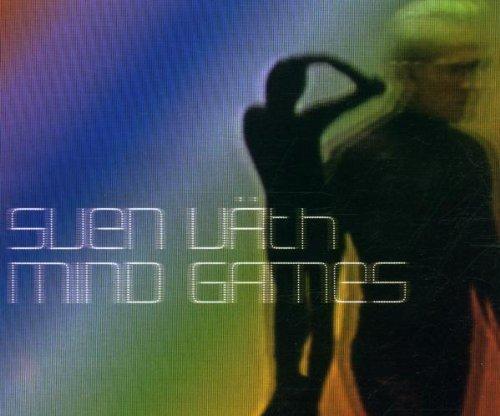 Bild 1: Sven Väth, Mind games (2002)