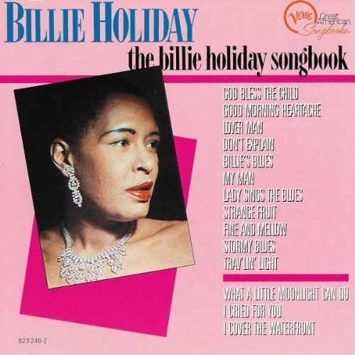 Bild 1: Billie Holiday, Songbook (14 tracks)