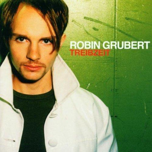 Bild 1: Robin Grubert, Treibzeit (2001)