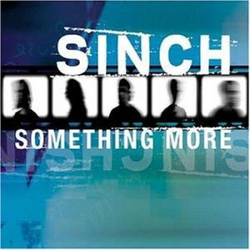 Image 1: Sinch, Something more (2002)