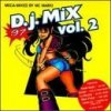 DJ Mix '97 Vol.2 (by Mc Mario), Amber, Funky Green Dogs, Boris D'Lugosch, Joi Cardwell, La Bouche..