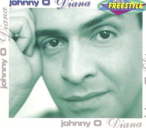 Bild 1: Johnny O, Diana (2002, #zyx9527-8)
