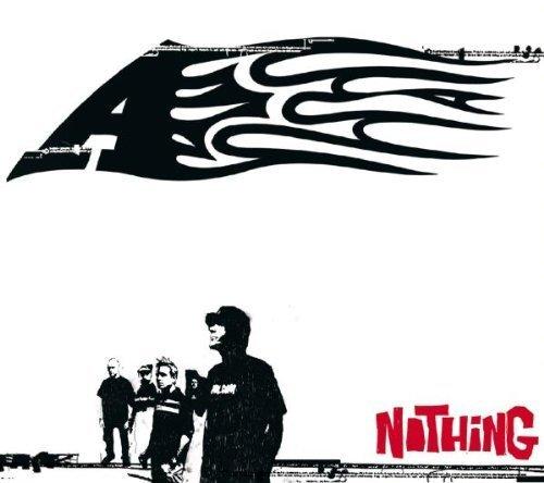 Bild 1: A, Nothing (2002, #7446532)