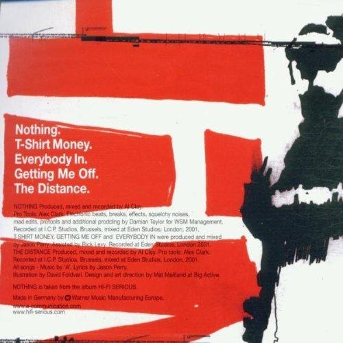 Bild 2: A, Nothing (2002, #7446532)