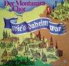 Montanara Chor, Wie's daheim war (1981)