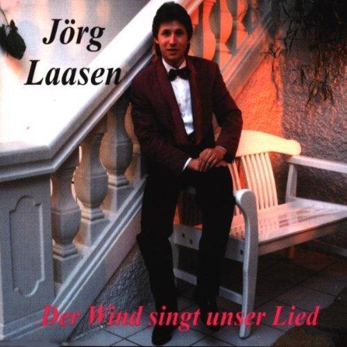 Bild 1: Jörg Laasen, Der Wind singt unser Lied
