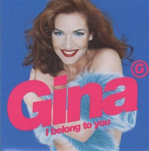 Bild 1: Gina G, I belong to you (#168922)