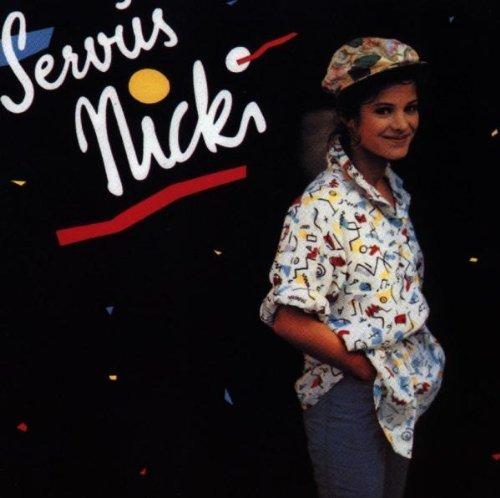 Bild 1: Nicki, Servus Nicki (1985/96, Disky)