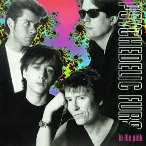 Bild 1: Psychedelic Furs, In the pink (compilation, 1996)