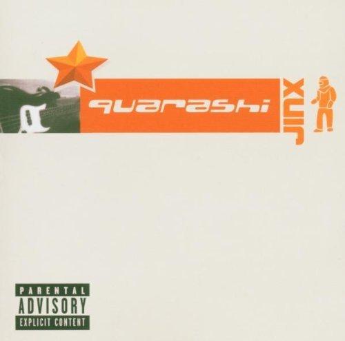 Bild 1: Quarashi, Jinx (2002)
