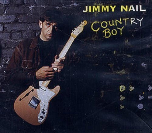 Bild 1: Jimmy Nail, Country boy (1996)