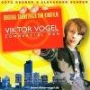 Viktor Vogel-Commercial Man (2001), Jazzkantine, Blondie, Minus 8..