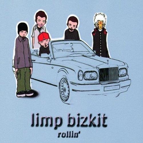 Bild 1: Limp Bizkit, Rollin' (2000, #4974612)