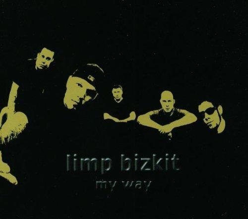 Bild 1: Limp Bizkit, My way (2001, #4975512)