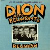 Dion & The Belmonts, Reunion-Live at Madison Square Garden 1972