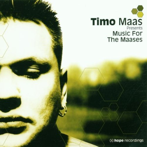 Фото 1: Timo Maas, Presents music for the maases (2000)