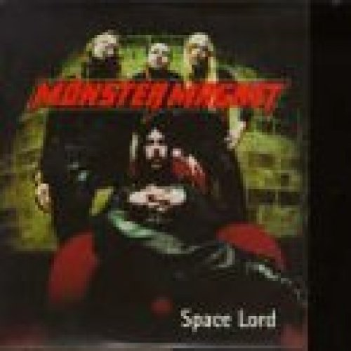 Фото 1: Monster Magnet, Space lord (1998)