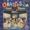 Dingsda Kinderchor, Dingsda Kinder-Hitparade (1989)