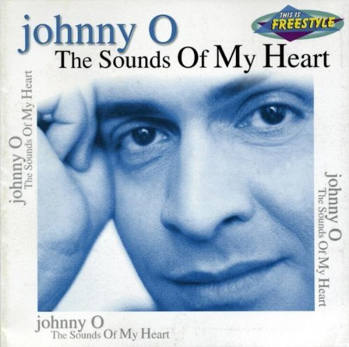 Bild 1: Johnny O., Sounds of my heart (2002)