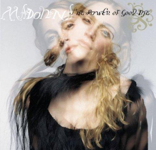 Bild 1: Madonna, Power of goodbye (1998; 2 tracks)