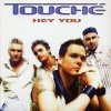 Touché, Hey you (2002, #zyx9579r-5, cardsleeve)