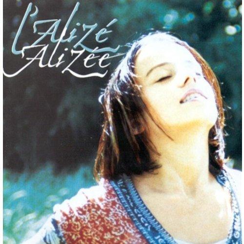 Bild 1: Alizée, L'Alizé (2000; 2 versions, cardsleeve)