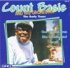 Count Basie, Early years