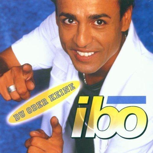 Bild 1: Ibo, Du oder keine (compilation, 15 tracks)