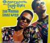 DJ Jazzy Jeff & The Fresh Prince, Things that u do (1991)