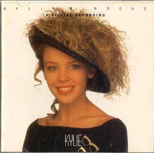 Bild 1: Kylie Minogue, Kylie (1988, US)