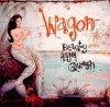Wagon, Beauty angel queen (#grcd465)